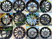 A1 TIRES & WHEELS 12170 BISSONNET ST HOUSTON TX 77099