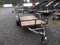 Trailer Information Trailer: CO5X10GW3K-2877