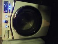 "This is a ""Like New"" Whirlpool 5.0 cu. ft."