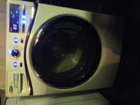 "Type: Washing MachineThis is a ""Like New"" Whirlpool 5.0"