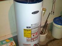 I simply replaced the water heater in my residence. As