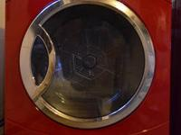WHIRLPOOL DUET (NEWER MODEL) FRONT LOAD WASHER: