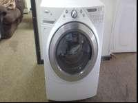 Whirlpool Duet washer Tumble fresh 4.4 Energy star
