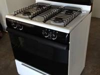 Excellent Condition  Whirlpool Gas Stove with