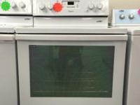 The used appliance gallery Now has brand new whirlpool