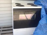 Whirlpool oven excellent condition $75