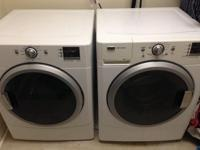 Selling our Whirlpool 2000 Series washer and dryer