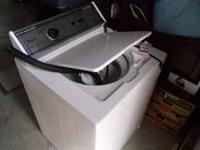 This is a heavy dutycommercial washer * 8 Cycle 2 speed