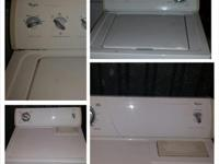 Selling my whirlpool washer extremely capability 9