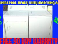 ~*WELCOME*~  Large Quality Used Selection!   Dryers
