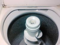 Whirlpool washer runs great can deliver an install for
