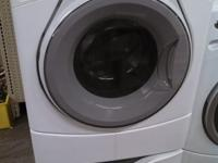 Whirlpool Duet Front-Load Washer South Habitat ReStore