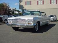 Description Make: Chevrolet Model: Impala Mileage: