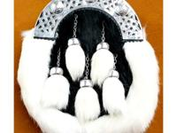 Cloth/Shoes/Accessories:MenType:SporranGenuine Rabbit