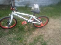 jump off next 20 inch bicycle $150.oo call or text