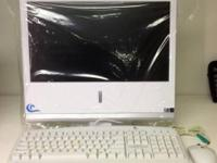 2 GB RAM 250 GB Hard Drive Webcam DVD/CD Writer