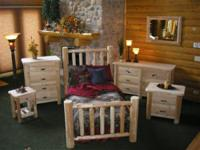 """DREAM CABIN ACCESSORIES AT LOW PRICES""  Our white"