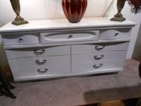 Can use as a dresser, buffet, console, etc!  Like us on