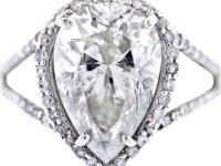 StylennnnMaterialn14k White GoldnnnMain Diamond