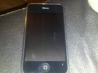 I have white iPhone 3g with at & t and straight talk.
