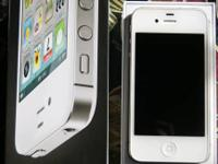 I have a White Iphone 4 8gb for sale for $200. In great