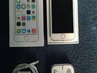 Type: Apple iPhone Type: White Iphone 5s 32G Its brand