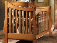 White Pali Forever Convertible Crib. In outstanding