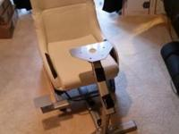 The price is firm! This listing is for a Playseat