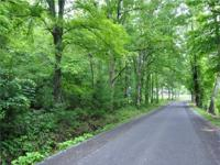 Excellent multi-use recreational woodland property with