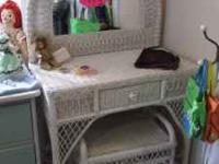 Great condition! Vanity and bench WAS $75 now 15%OFF