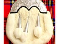 Cloth/Shoes/Accessories: MenType: KiltsThis White