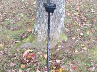Whites Prizm II Metal detector made in U.S.A. This a