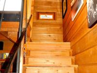 .Classic 3 bedroom 2 bathroom Whitefish Lake cabin