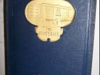 Whitehall High School Yearbooks 1927 thru 1931 - Good