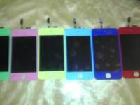 Hi I sell whole sale iPhone iPod and iPad products. I