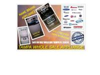 We Are Tampa's Biggest Wholesale Supplier For Major