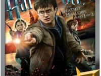 "I have a lot of 110 pieces of the ""Harry Potter and the"