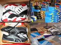 Huge Wholesale Assortment of Footwear / Sneakers /