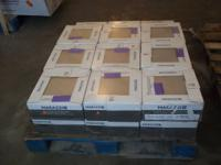 "WHOLESALE LOT PALLET MARAZZI 12""x12"" GLAZED PORCELAIN"