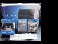 Type: Games Type: PC Games The PS4 is all business. It