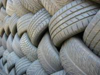 Cardona Tire Recycling has been establish since 1991.