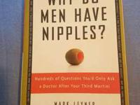 Why Do Men Have Nipples?Hundreds of Questions You'd