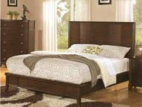 WE CARRY A HUGE SELECTION OF BEDROOM FURNISHINGS AND