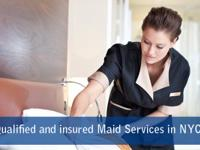 NY Housekeeping is experience in Moping and improvement