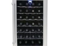 This Whynter SNO Thermoelectric Wine Cooler (WC-28S)
