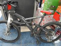 Whyte Prst-1 mountain bike  asking: $800     S Boulder