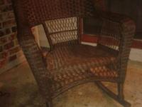 Type:GardenType:Chairs Bought it brand new at ace