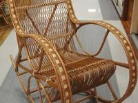 Offering our customers beautiful , hand woven wicker