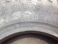 LT265/75R-16. 10 Ply. Several on hand. Brand new never
