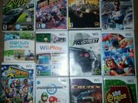 Wii console(WORKS FINE) $125 NON NEGOTIABLE!! I will